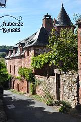 Collonges-la-Rouge - Corrèze