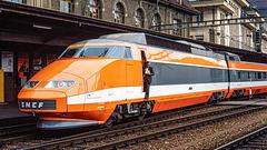 801031 Lausanne TGV 0