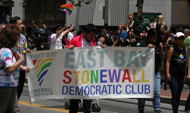 San Francisco Pride Parade 2015 (7207)