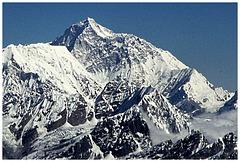 Le Makalu Himalaya népalais