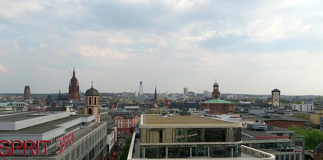 Frankfurter Türme