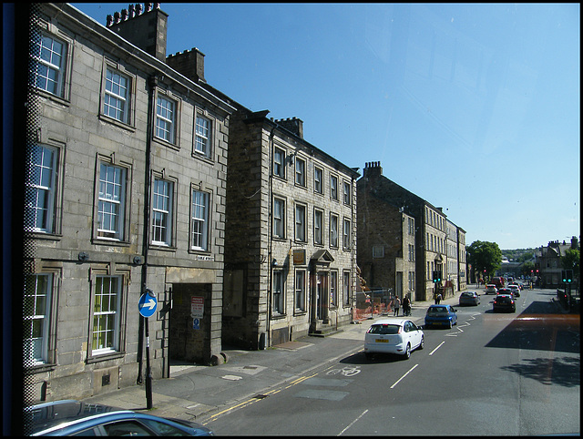 Cable Street, Lancaster