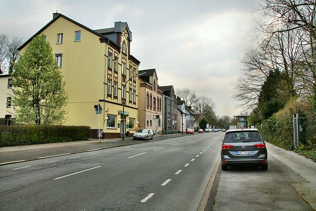 Martener Straße (Dortmund-Marten) / 6.04.2019