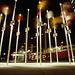 Chesapeake Lightship with Flagpoles