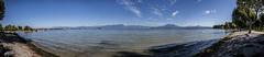 Panorama Punta Grò