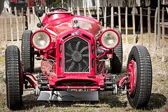 Alfa Romeo Typ 8C Monza