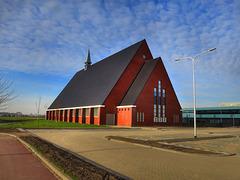 Zuiderhaven church