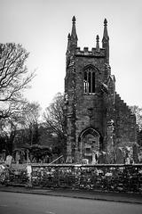 Cardross Churchyard
