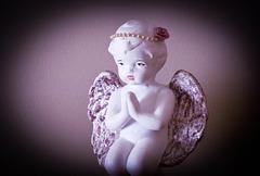 L'Ange qui nous protège !