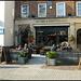 Angel and Greyhound pub
