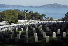 San Francisco National Cemetery (3049)