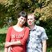 Julia und Andrij