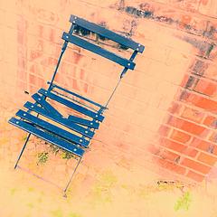 #6 - Ein Stuhl für CWP