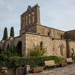 20141129 5642VRAw [CY] Bellapais Abtei,Kyrenia, Nordzypern