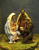 """Buon Natale! """"Venite, cantiamo al Signore, acclamiamo la roccia della nostra salvezza."""" (Sal. 95)"""