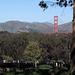 San Francisco National Cemetery & Golden Gate Bridge (3045)
