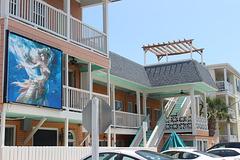 HFF  EVERYONE!   Savannah Beach, Tybee Island,  Georgia ~~ USA