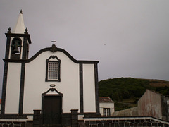 Church of Fonte do Mato.