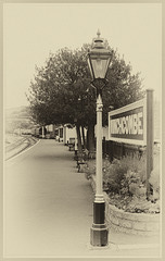 Station Light