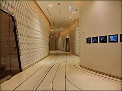 AbuDhabi: Viceroy Grand Hotel - interior view
