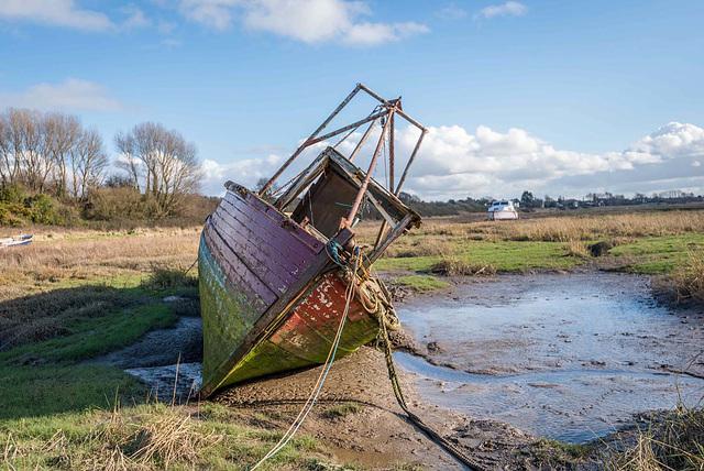 Heswall boatyard set3