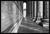 Pillars...