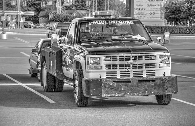 Police Impound