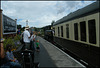 Totnes Littlehempston Station