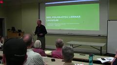 Duncan Charters - Kiel poliglotoj lernas lingvojn