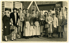 Souvenir Photo from Volendam