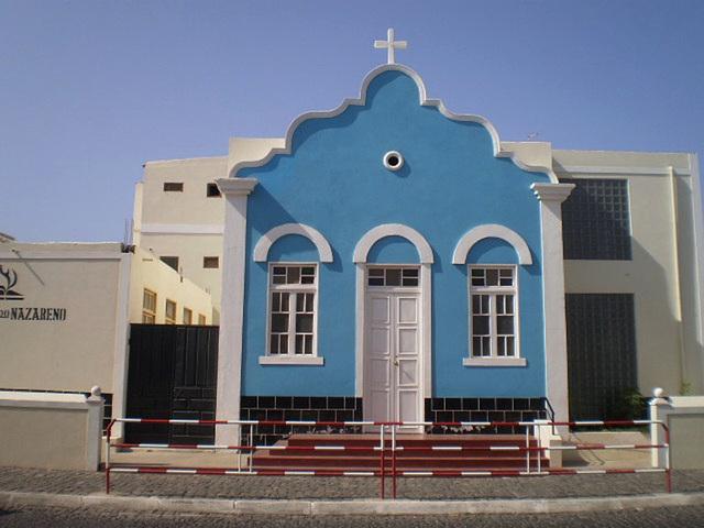 Church of the Nazarene.