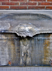 """Weathered/""""Melting"""" Concrete!"""