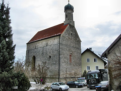 Schondorf - St. Jakobus