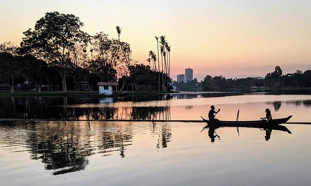 Rangoon Burma 13th January 2020