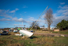 Heswall boatyard set5