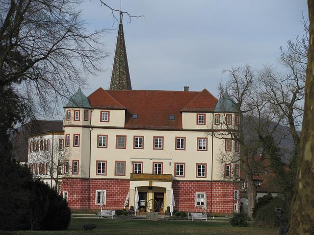 Schloss Donzdorf
