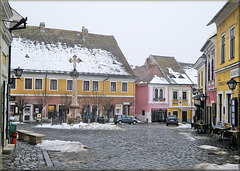 Szentendre (H) 18 février 2010.