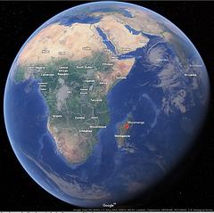 Madagaskaro, Moramanga, AKVo 2018