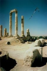 Hercules Temple (2nd century).