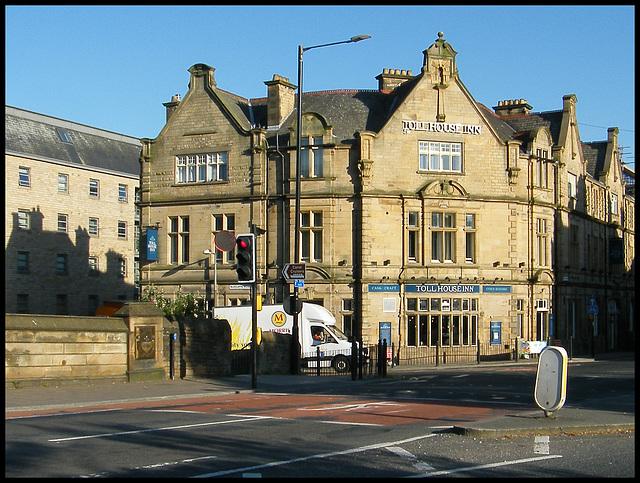 Toll House Inn at Lancaster