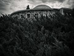 Queen Elizabeth II Planetarium