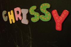 SSC: Buchstaben