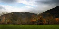 L'automne en campagne