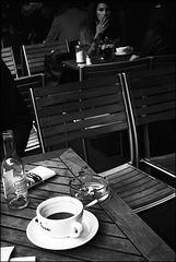 Café Bauturm
