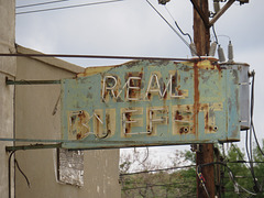 Real Buffet (Travelers Hotel)
