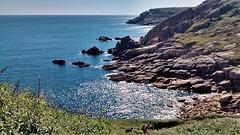 South West Peninsula Coast Path