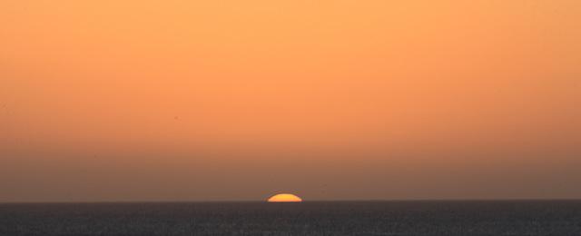 The Glorious Sun  16