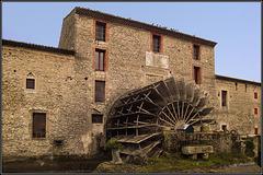 Moulin St-Pierre