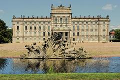 Barockschloss Ludwigslust