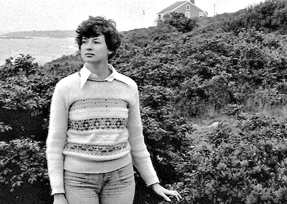 Maine, 1976